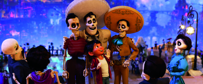 Five Things To Know About Pixar's Coco