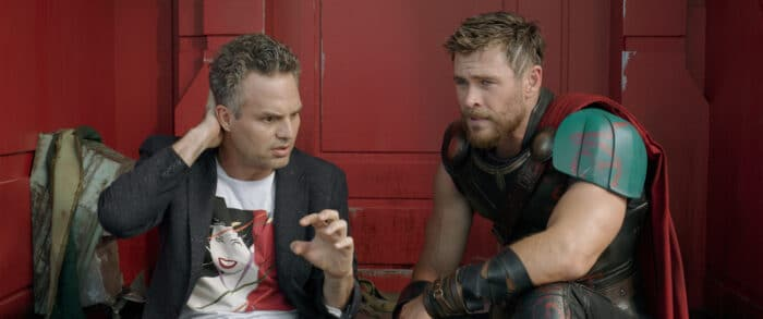 Five Things To Know About Thor: Ragnarok