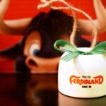 Ferdinand Trailer and Clips