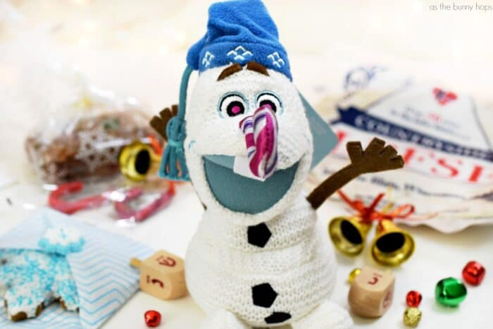 Start A New Tradition With Olaf's Frozen Adventure
