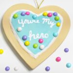 "Wreck It Ralph ""You're My Hero"" Cookie Ornament"