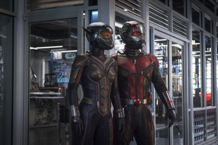 Ant-Man and the Wasp: Teaser Trailer and Set Visit News!