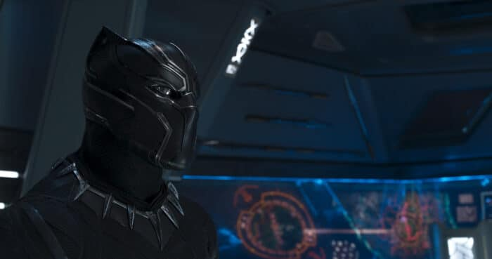 Take a look at Black Panther's transition from page to screen in an all-newfeaturette.