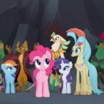 My Little Pony: The Movie Giveaway