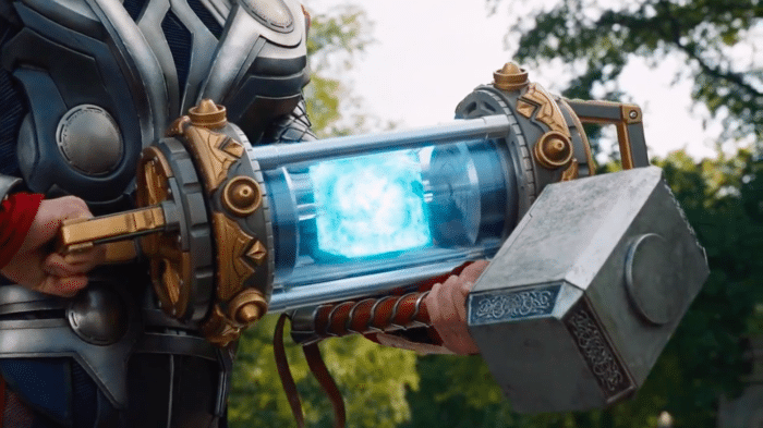 Infinity Stones In The MCU: A Crash Course