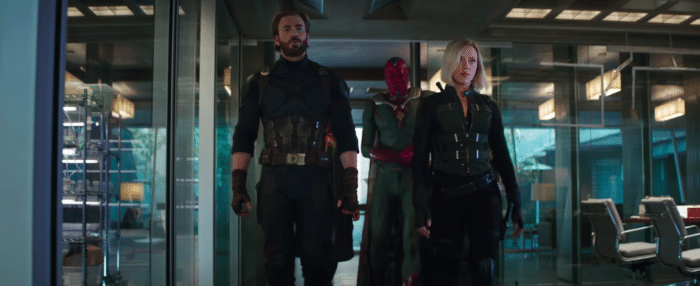 New Trailers for Avengers: Infinity War and Solo: A Star Wars Story