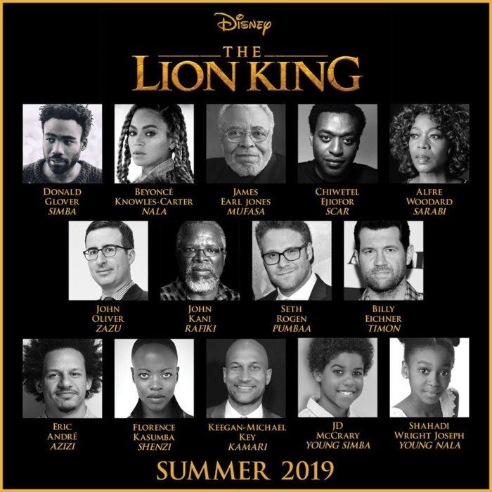 early look  2019 disney film schedule