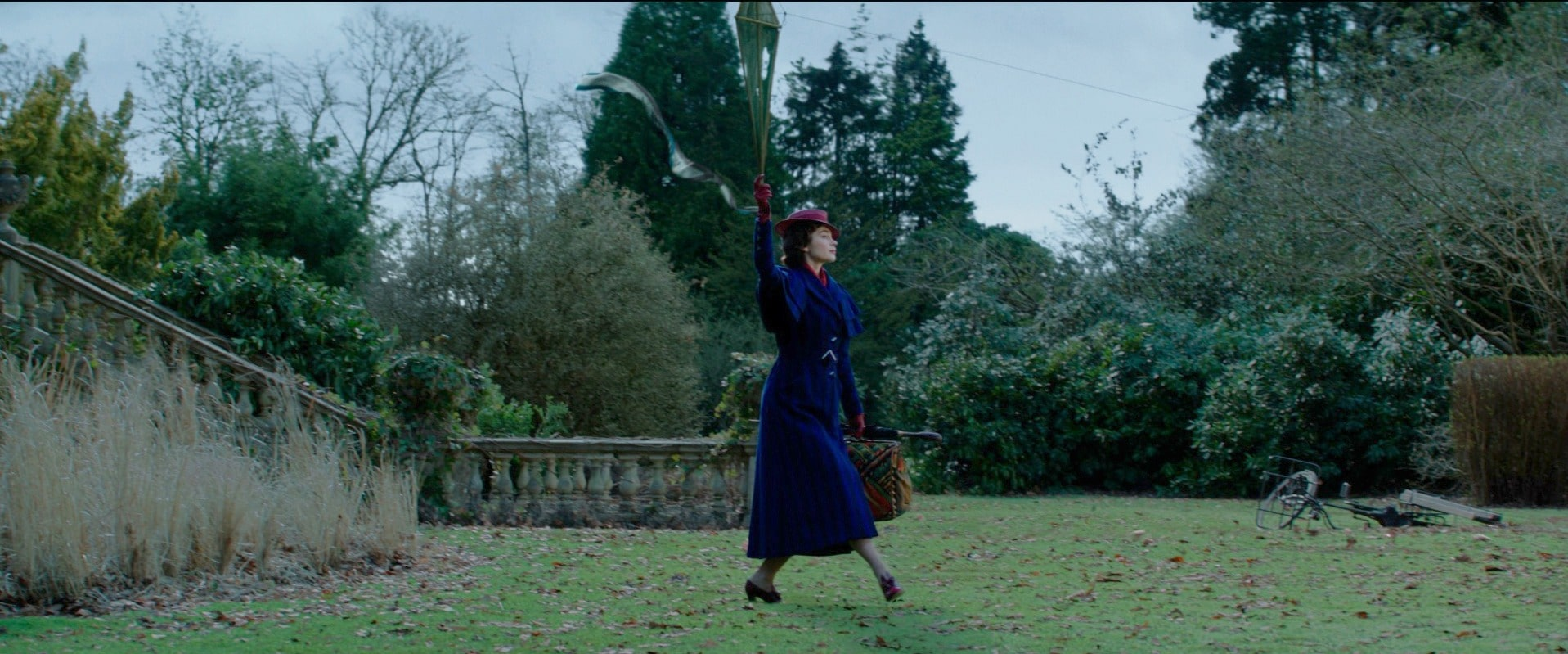 The Mary Poppins Retur...