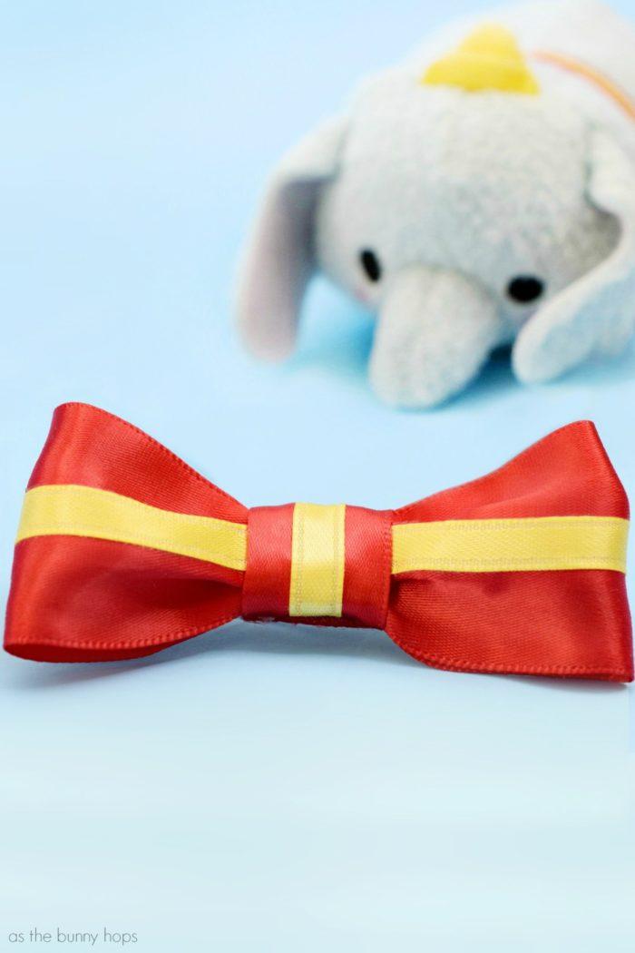 Dumbo Hairbow