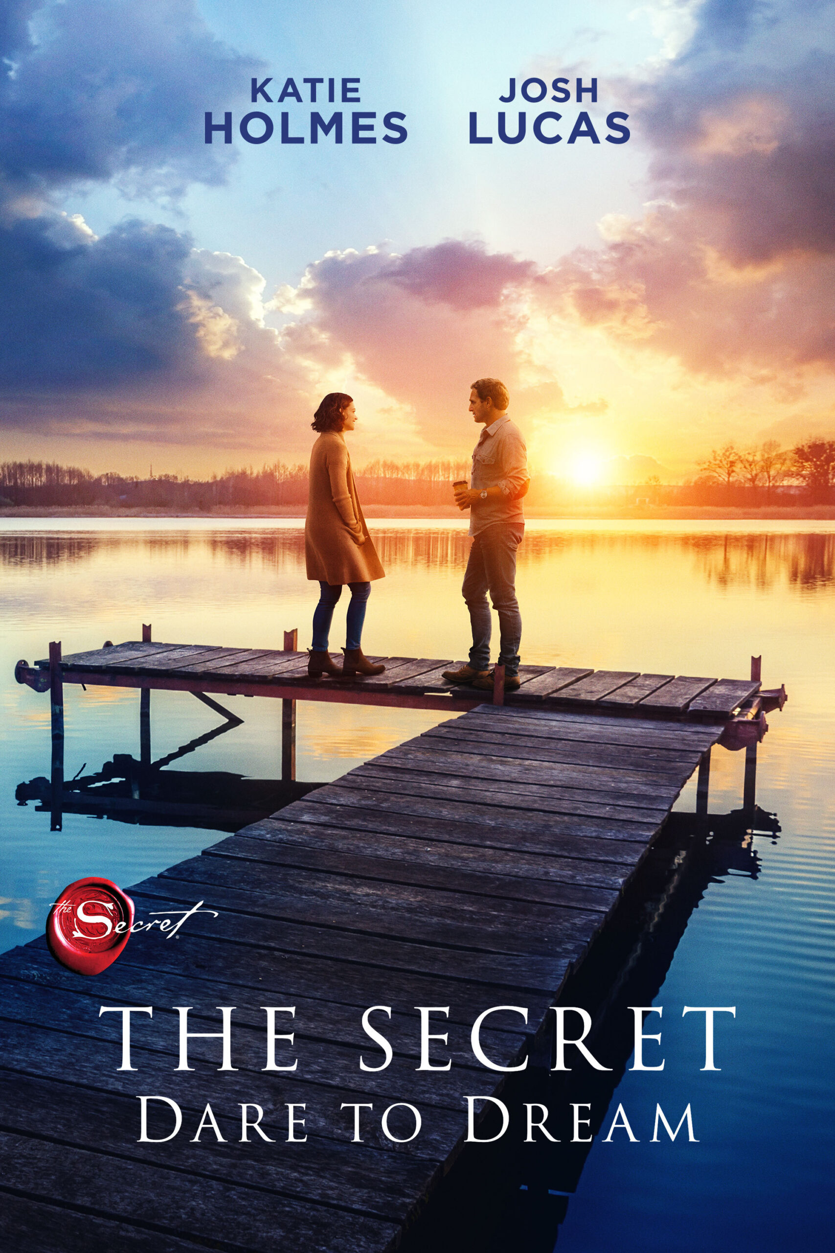 The Secret: Dare To Dream Giveaway – As The Bunny Hops®